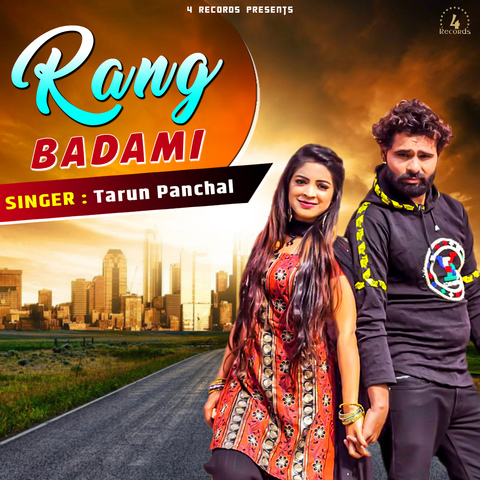 Badami Rang mp3 song free download