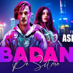 Badan Pe Sitare mp3 Song