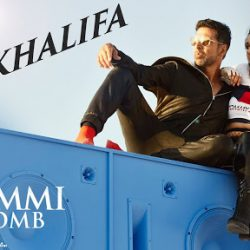 Burj Khalifa mp3 song