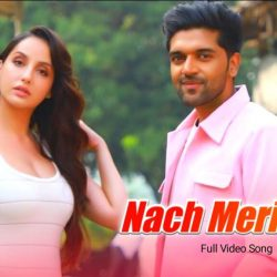 Naach Meri Rani mp3 Song