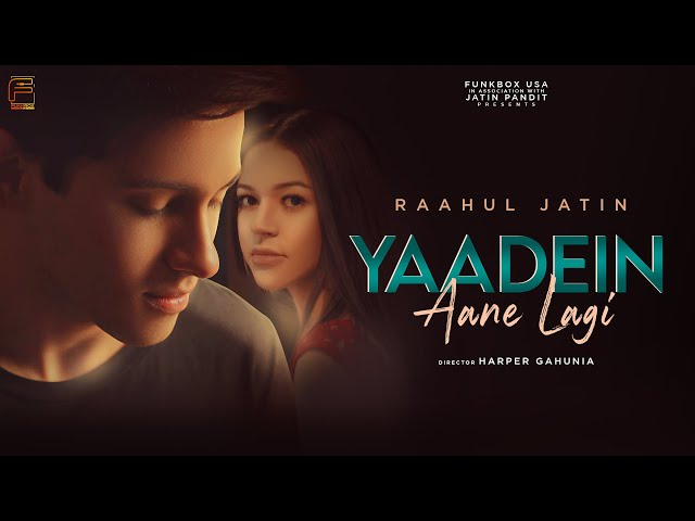 Yaadein Aane Lagi mp3 song free download