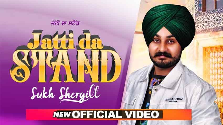Jatti Da Stand mp3 song free download