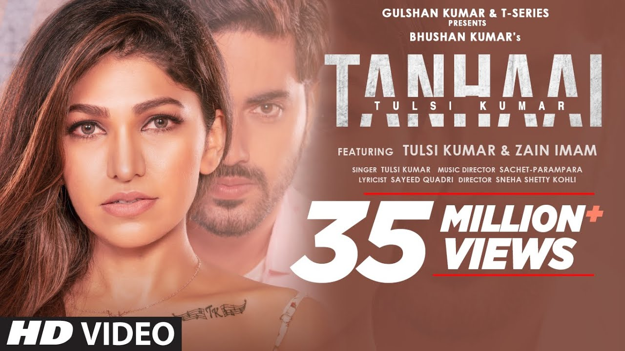 Tanhaai Hai Humsafar mp3 Song