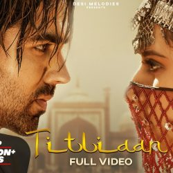 Titliaan mp3 Song Free Download - Afsana Khan