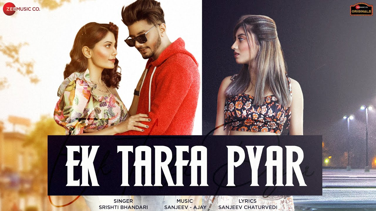Ek Tarfa Pyar mp3 song free download