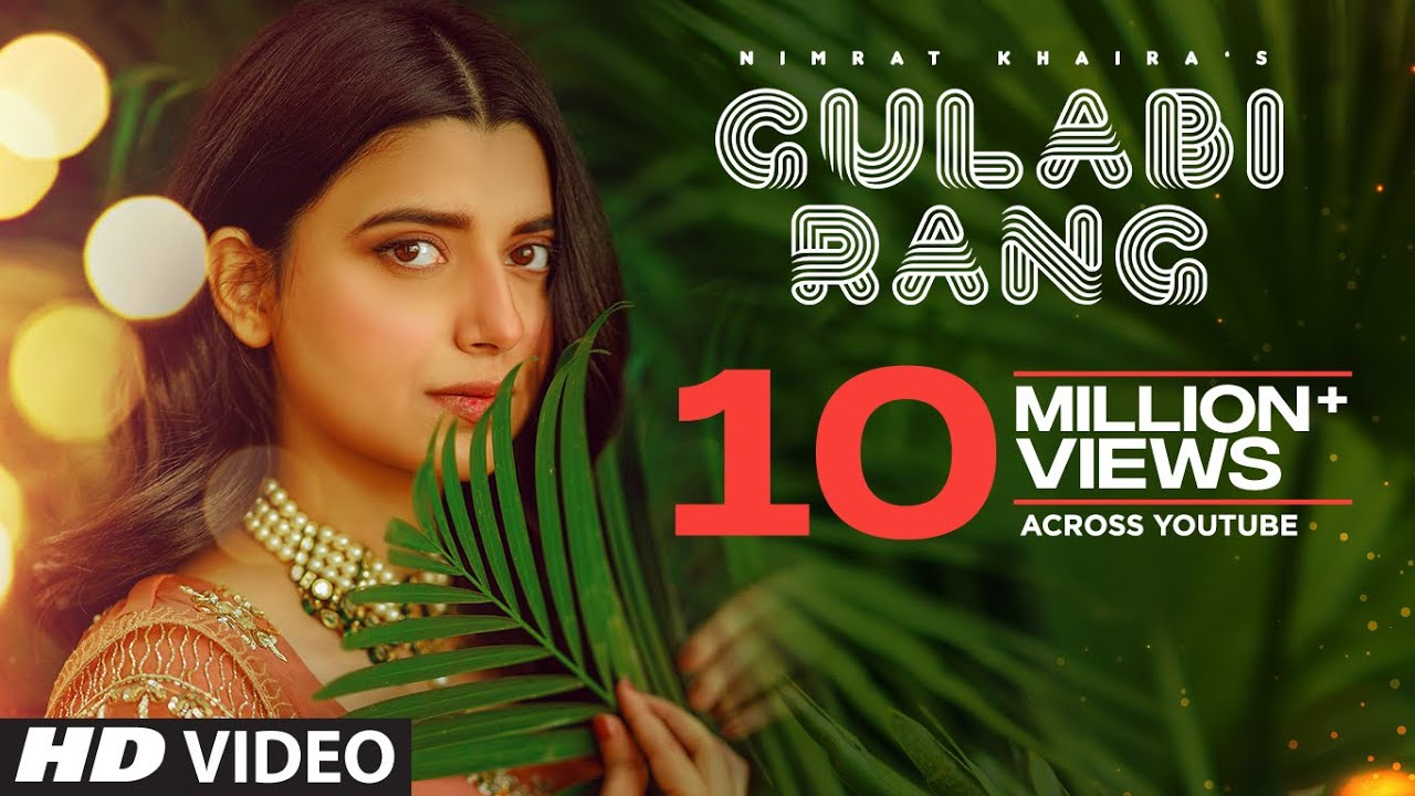 Gulabi Rang mp3 song download,