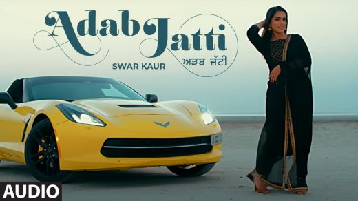 Adab Jatti mp3 Song