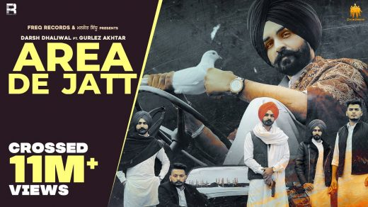 Area De Jatt mp3 Song