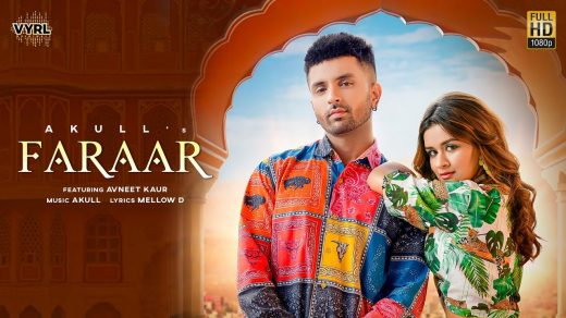 Faraar mp3 Song