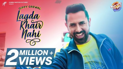 Lagda Khair Nahi mp3 Song