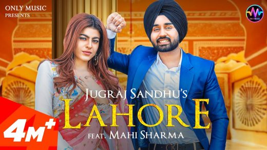 Lahore mp3 Song