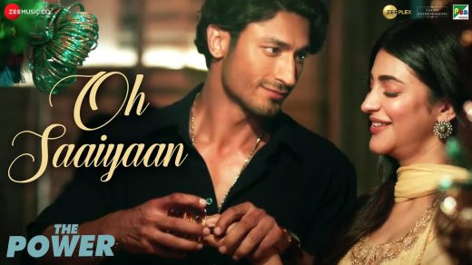 Oh Saaiyaan mp3 Song