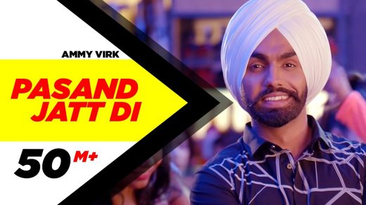 Pasand Jatt Di mp3 Song