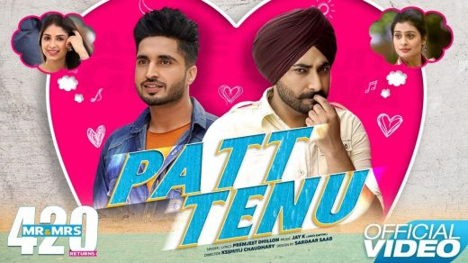 Patt Tenu mp3 Song