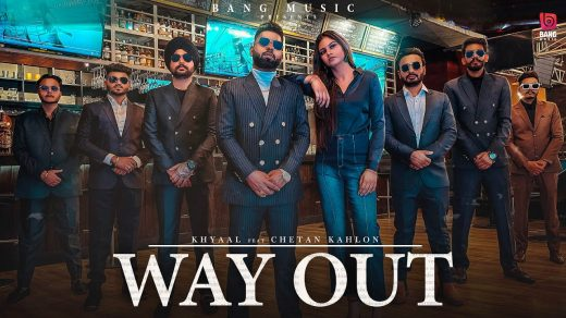 Wayout mp3 Song Free