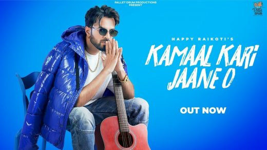 Kamaal Kari Jaane O mp3 Song Free Download