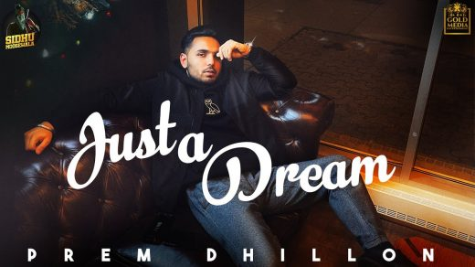 Just a Dream mp3 Song Free Download