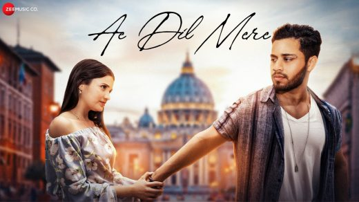 Ae Dil Mere mp3 Song