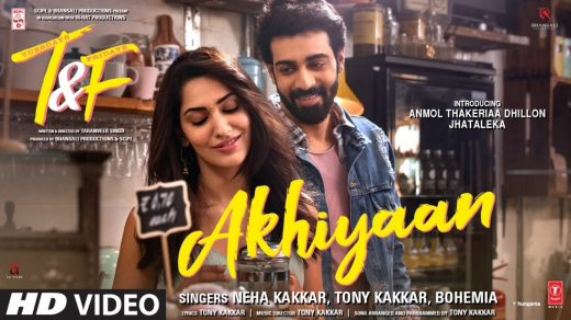 Akhiyaan mp3 Song