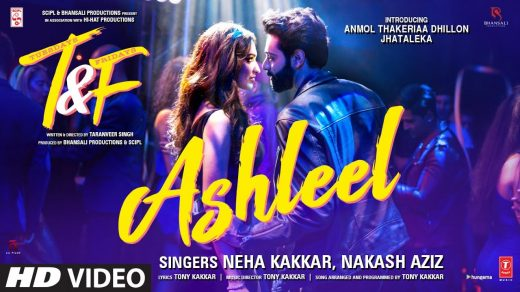 Ashleel mp3 Song