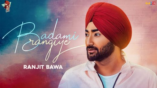 Badami Rangiye mp3 Song