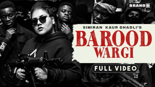 Barood Wargi mp3 Song