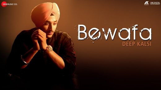 Bewafa mp3 Song