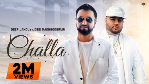 Challa mp3 Song