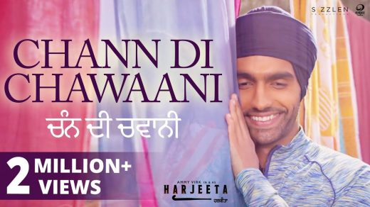 Chan Di Chawaani mp3 Song