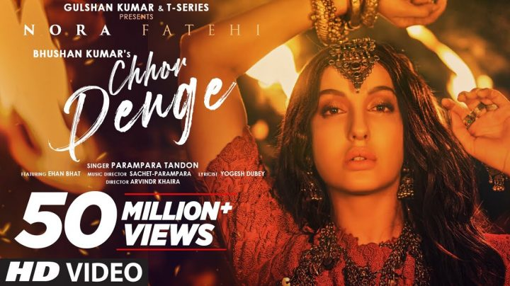 Chhor Denge mp3 Song