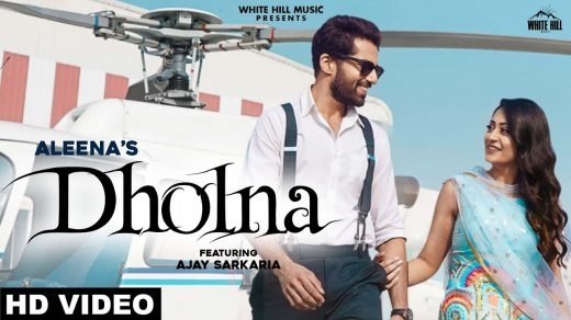 Dholna mp3 Song