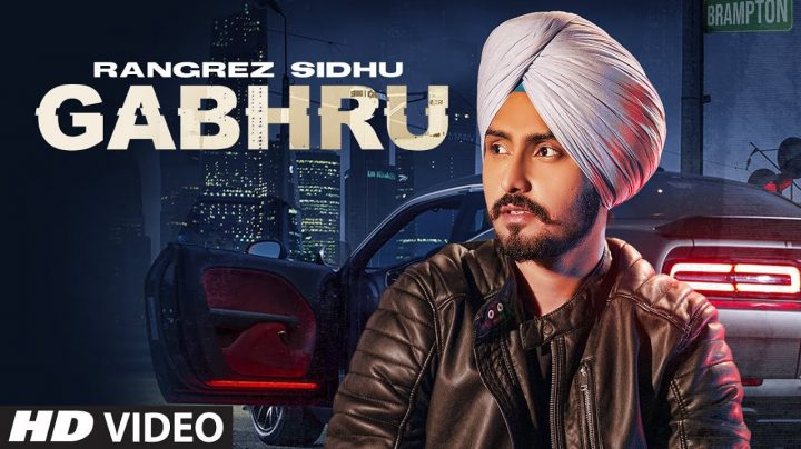 Gabhru mp3 Song