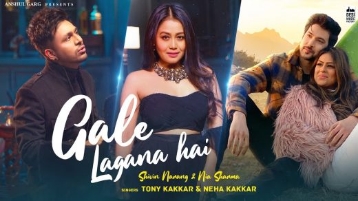 Gale Lagana Hai mp3 Song