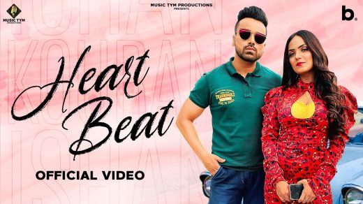 HEARTBEAT mp3 Song