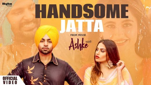 Handsome Jatta mp3 Song