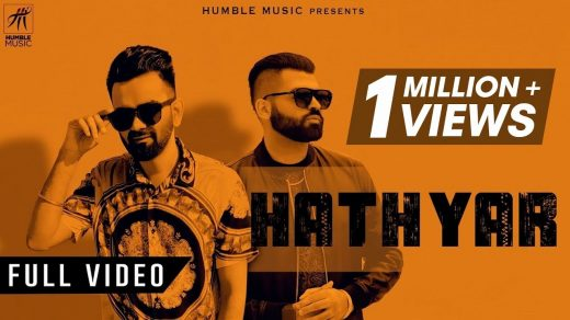 Hathyar mp3 Song