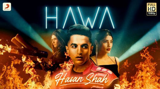 Hawa mp3 Song