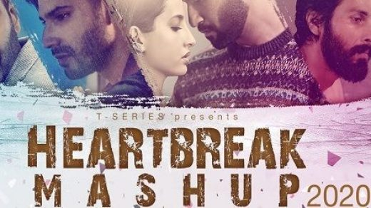 Heartbreak Mashup mp3 Song