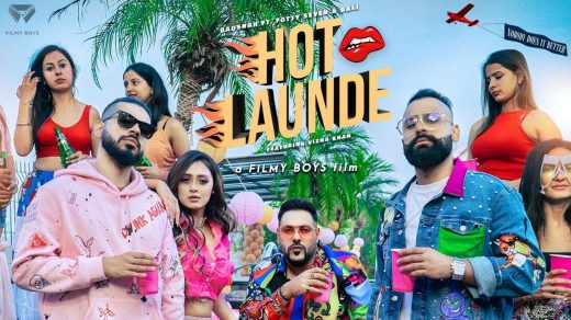 Hot Launde mp3 Song