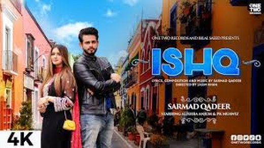 Ishq mp3 Song