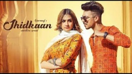 Jhidkaan mp3 Song