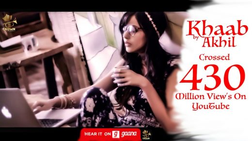 KHAAB mp3 Song