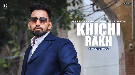 Khichi Rakh mp3 Song