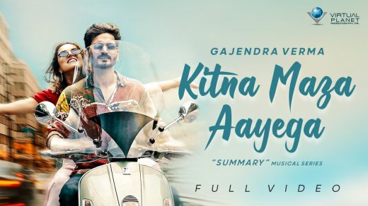 Kitna Maza Aayega mp3 Song