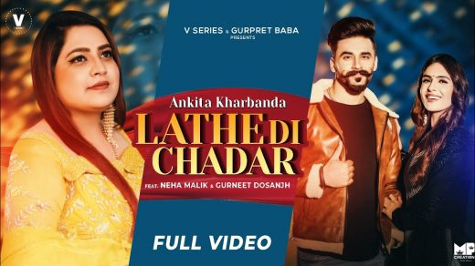 Lathe Di Chadar mp3 Song
