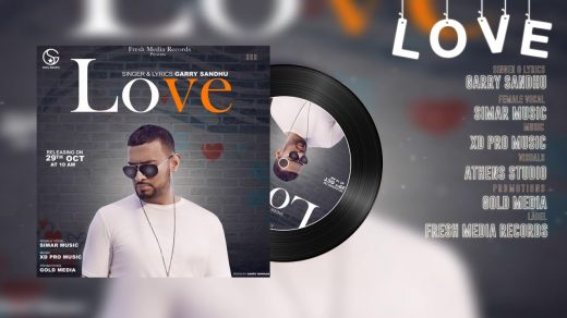 Love mp3 Song