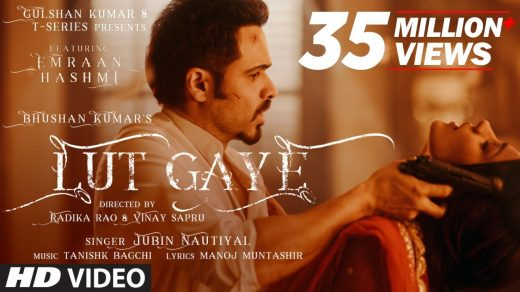Lut Gaye mp3 Song