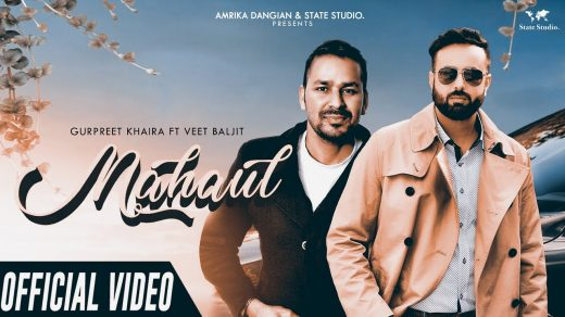 Mahaul mp3 Song