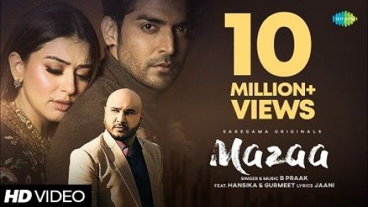 Mazaa mp3 Song Free Download