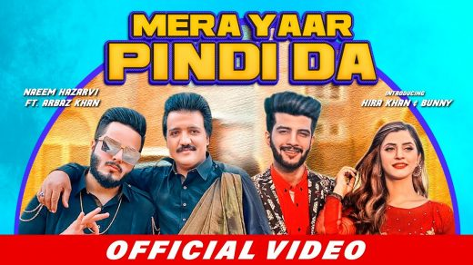 Mera Yaar Pindi Da mp3 Song